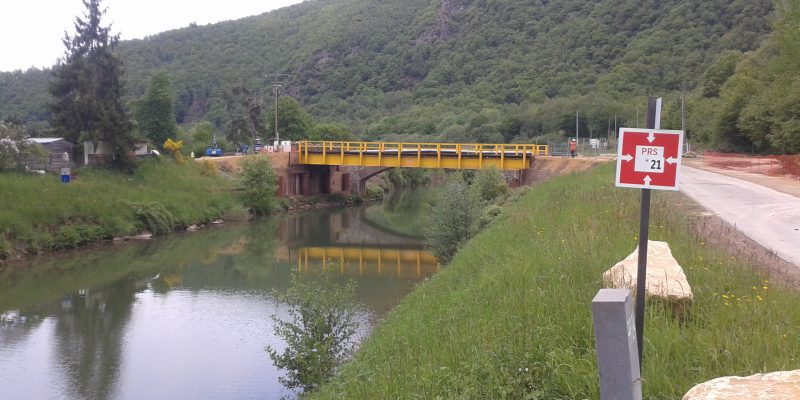 ponts provisoires fépin