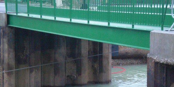ponts provisoires jumieges 2
