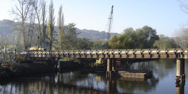 ponts provisoires brive gaillarde 2