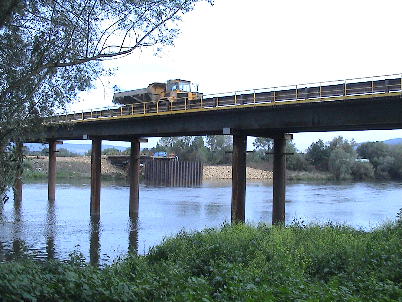 ponts provisoires vandieres