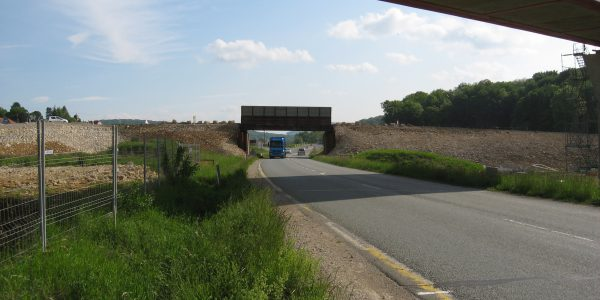 ponts provisoires lgv rhin rhone